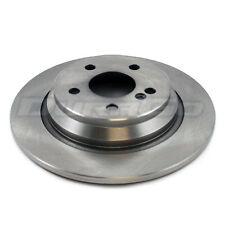 Disc Brake Rotor Rear Parts Master 900618