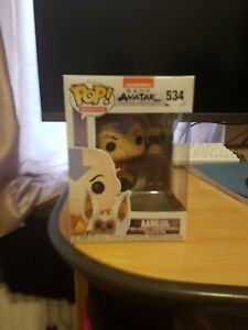 FIRST ever made Avatar The Last Airbender FunkoPOP!