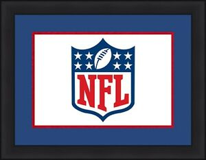 NFL Football Team-Color 8x10 11x14 16x20 Photo Picture Frame Matting All Teams