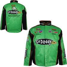 Mark Martin 2011 Chase Authentics #5 GoDaddy Uniform Jacket 2X FREE SHIP!