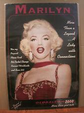 vintage Marilyn Monroe Poster original poster Bernard of Hollywood 2605