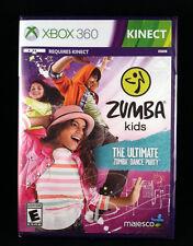 Zumba Kids (Xbox 360) Kinect