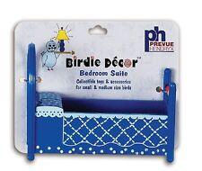 Prevue Hendryx Birdie Decor Water Bed Bird Toy - for a Small or Medium Bird