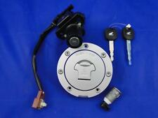 HONDA CB 600 F HORNET PC 41 NEW IGNITION SWITCH KIT CHIAVE GAS CAP LOCK ORIGINAL
