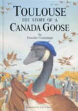 Toulouse: The Story of a Canada Goose-ExLibrary