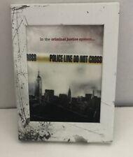 LAW & ORDER For Your EMMY Consideration  DVD Set + SVU + Criminal Intent