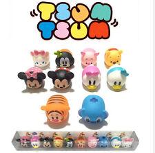 1 box 10 pcs tsum Mickey Minnie Donald Duck goofy sounding toys kids Gift
