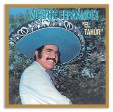 Vicente Fern ndez - De Pelicula: El Tahur [New CD]