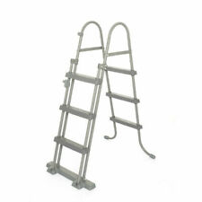 Bestway Flowclear 58330 42 inch Safety Pool Ladder