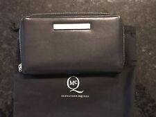 McQ By Alexander McQueen Zip Around Continental Wallet