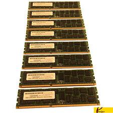"""64GB (8X8GB) DDR3 MEMORY Apple Mac Pro """"Eight Core"""" 2.26 (2009/Nehalem) A1289"""