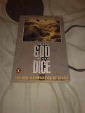 Does God Play Dice?: Mathematics of Chaos (Penguin Press Science),Ian Stewart