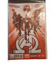 NEW AVENGERS #5 1st Print Marvel NOW 2013 *CB16