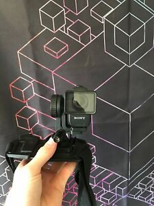 sony action cam As50
