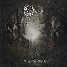 Opeth BLACKWATER PARK 180g GATEFOLD New Music On Vinyl 2 LP