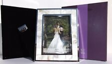 Arte de Casa Mother of Pearl Photo Frame 5'' x 7''