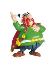 Figurines et statues jouets de héros de BD asterix & obelix