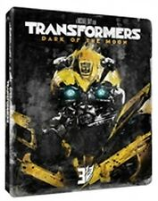 Transformers 3 - Edizione Limitata (2 Blu-Ray Disc - SteelBook)