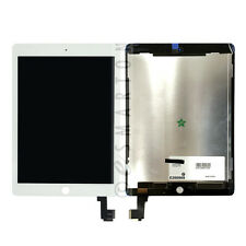 LCD Screen Digitizer Touch Assembly White For iPad 6th Gen Air 2 2nd Gen USA
