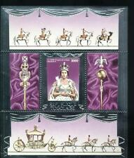 (923866) Horse, Royalty, Coronation, Coach, Silver, Togo