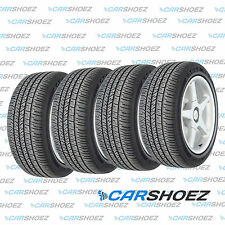 4 New 245 45 20 Goodyear Eagle RS-A Tires 245/45R20 99V 2454520