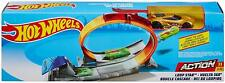 Mattel Hot Wheels Loop Star Action Play Set With Car Brand New in Box