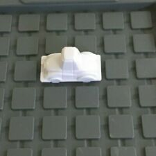 Rush Hour Traffic Jam White Replacement Piece Part For Game