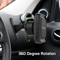 Car Dashboard Mount Magnetic Cell Phone Holder Universal For iPhone Xr X 8 Plus