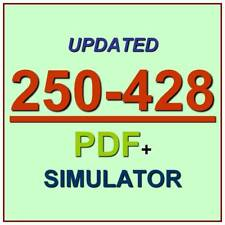 Administration of Symantec Endpoint Protection 14 Test 250-428 Exam QA+Simulator