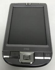 Parts Or Repair No Battery Hp Ipaq 110 Pocket Pc Pda Wifi Classic Handheld