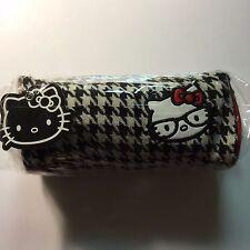 Hello Kitty x LINE 2014 Con Exclusive HK COSMETIC ZIPPER BAG   Festival the