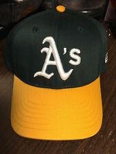 Oakland Athletics New Era MLB Youth Snapback Cap Hat A's Baseball Adjustable Kid