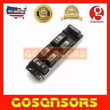 GOSENSORS Power Window Master Switch For Chevrolet Silverado GMC Sierra (4-Door)