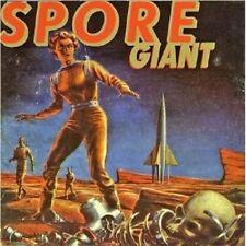 Spore - Giant  CD Neuware