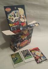 Dragonball Z , Hero Collection series 1 trading cards box , Artbox 2000