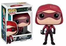 FUNKO POP! TV: ARROW - SPEEDY w/Bow and Arrow 9477