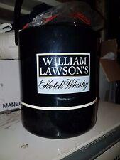 Secchiello portaghiaccio William Lawson's