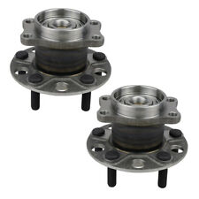 2 New Rear Left/right Wheel Hub bearing Assembly for Chrysler Dodge FWD no ABS