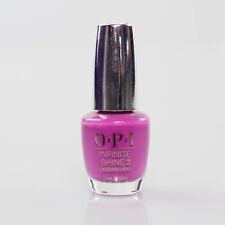 OPI Nail Infinite Shine 2 Grapely Admired IK L12 0.5oz Purple New Bottle 150