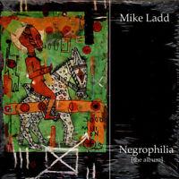 Mike Ladd - Negrophilia (Vinyl LP - 2005 - US - Original)