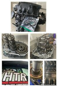 02-04 Acura  Rsx Type S Transmission