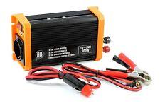 CONVERTISSEUR + USB TRANSFORMATEUR AUTO VOITURE ALLUME CIGARE 300W 12V 230V 161