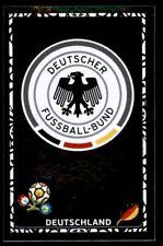 Panini Euro 2012 Event Kick Off - Badge (Germany) No. 9