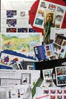 CANADA Postage Stamps, 2013 Complete Year set collection, Mint NH, See scans