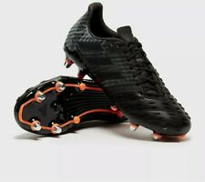 New Adidas PREDATOR MALICE CONTROL Soft Ground Mens  Rugby Boots Cleats US 14