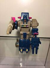 Transformers G1 Headmaster Horri Bull Takara 1987 Thailand Complette ❗️RARE❗️