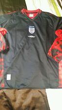 England football shirt rare