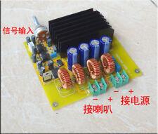 TAS5630 Power Amplifier Board Mono Channel 600W High Power Bass Audio AMP