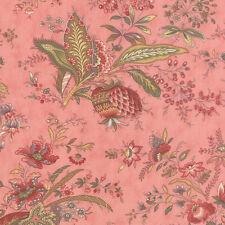 MODA Fabric ~ HYDE PARK ~ Blackbird Designs (2760 12) Rose Hips - by 1/2 yard