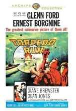 Torpedo Run NEW DVD